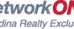 Edina Realty Network One Logo