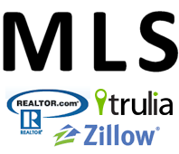 mls zillow trulia realtor Comparing Trulia, Zillow & REALTOR.com to IDX/Broker Reciprocity Audience