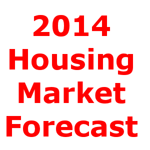 2014 Twin Cities Housing Market Forecast